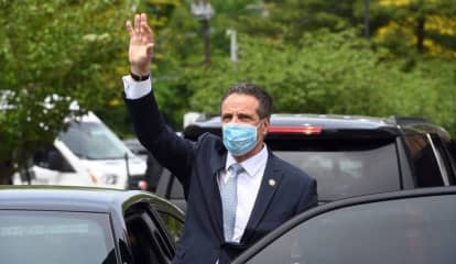 COVID-19: Here's How NYers Rate Cuomo's Pandemic Response
