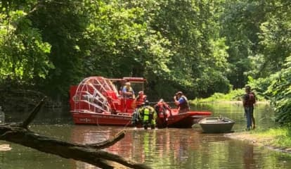 UPDATE: Mahwah Rescuers Pull Body Of Swimmer, 33, From Ramapo River