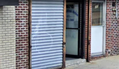 Burglar Caught Trying To Saw Into Fairview Gun Store Sees Police Coming, Keeps Cutting