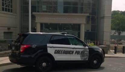 15-Year-Old Charged After Car Stolen In Stamford Turns Up In Greenwich