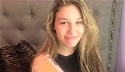 Missing Paramus Girl FOUND