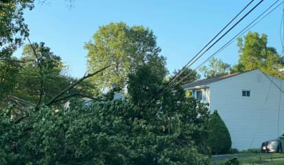 More Than 300K NJ Electric Customers Still Don't Have Power