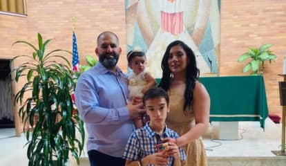 'Where's The Compassion?' NJ Boy With Autism Kicked Out Of Church During Sister's Baptism