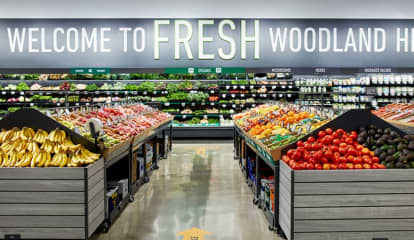 Amazon To Open First Pennsylvania Grocery Store In Bucks County