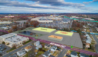 $10.3M Loan Will Fund Massive Self-Storage Center Across From Garden State Plaza