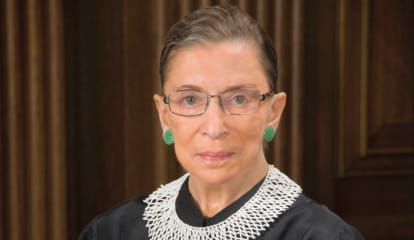 Women's Rights Champion Justice Ruth Bader Ginsburg Dies At 87
