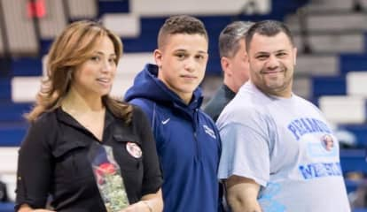 Funeral Arrangements Set For Paramus Wrestler Alex Sebahie