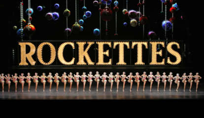 Radio City Rockettes Honoring Yorktown Resident In Shrub Oak