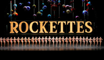Radio City Rockettes Kick Up Their Heels To Honor Sandy Hook Family