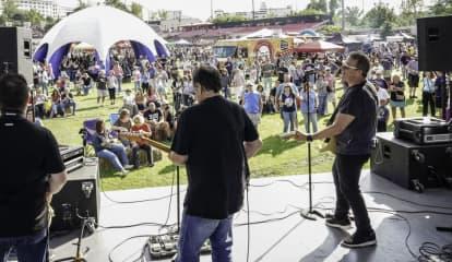 Beer, Food Truck Fest Coming Saturday To Yogi Berra Stadium