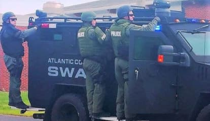 Atlantic County Man Found Dead During SWAT Raid