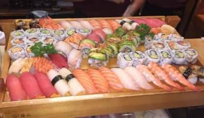 Rutherford's Nizi Sushi Expands To New Bergen County Location With Liquor License