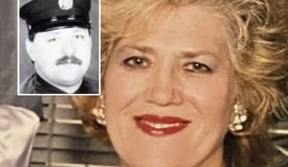 Mom, 82, Of Paterson Firefighter Who Died In Line Of Duty Struck, Killed By Sedan