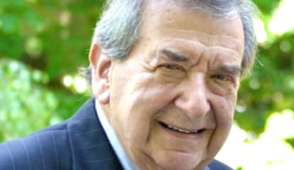 Passing Of An NJ Republican Icon: State Senator Gerald Cardinale Dies At 86