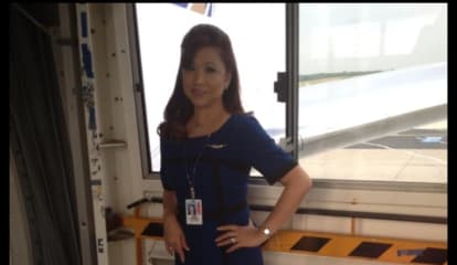 Newark Flight Attendant Jennifer Samson Of Dumont Dies, 54