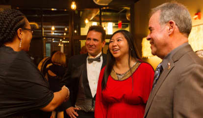 Worldwide Community First Responder Honoring Five At Annual Gala