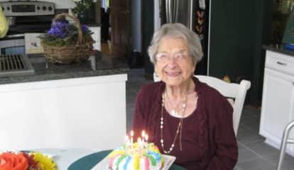 North Salem Resident Celebrates 108th Birthday