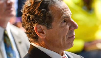 Here's Where Cuomo Has Been 'Hiding Out' Since Leaving Office, Report Says