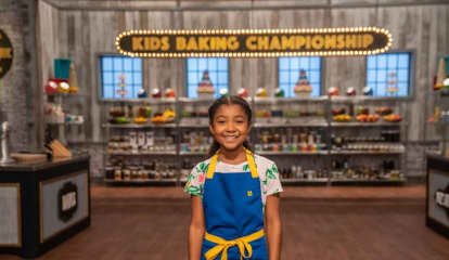 New Rochelle Girl Competes In Food Network Baking Competition