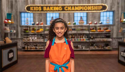 Clifton Girl Competing On Food Network Could Also School You In Martial Arts