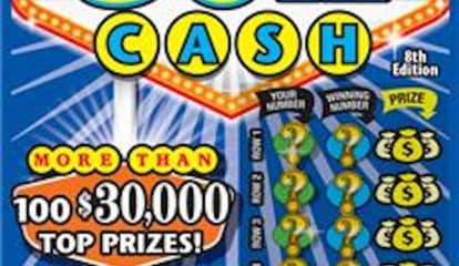 New City Resident Wins $10,000 In Connecticut State Lottery
