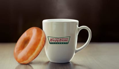 East Rutherford Krispy Kreme Aims For Summer Opening