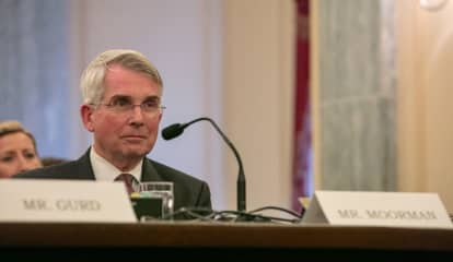 Summer From Hell: Amtrak CEO Stepping Down