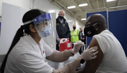 COVID-19: Here's Number Of Americans Infected Despite Being Vaccinated, CDC Says