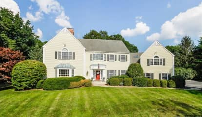 11 Turner Ridge Court, Wilton, CT 06897