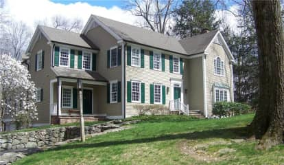 41 Black Alder Lane, Wilton, CT 06897