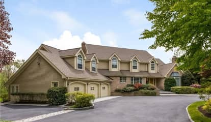 181 Cannon Road, Wilton, CT 06897