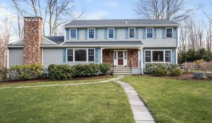 5 Weeburn Lane, Wilton, CT 06897