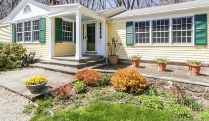 20 Fullin Lane, Wilton, CT 06897