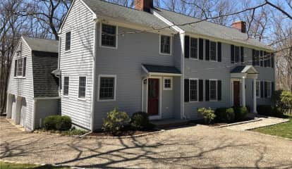 25 Millstone Road, Wilton, CT 06897