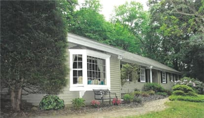 89 Indian Hill Road, Wilton, CT 06897