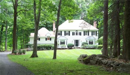 39 Black Alder Lane, Wilton, CT 06897