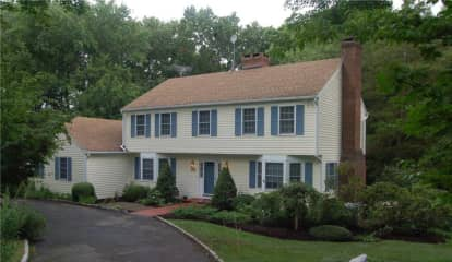210 Judd Road, Easton, CT 06612