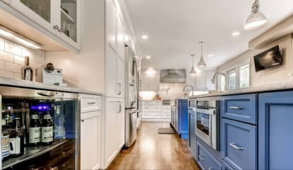 Ugly Kitchen Contest: Bergen County Families Can Apply To Win Stunning $15G Set