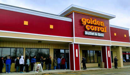 Area Golden Corral Restaurant, Connecticut's Only, To Close