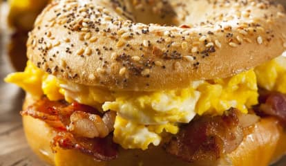 New Bagel & Deli Express Opens In Westchester