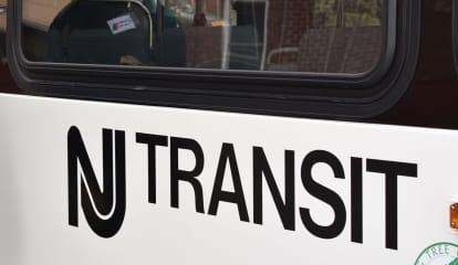 Pedestrian Struck, Killed By Bus In Haledon