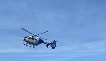 Medical Chopper Summoned For Victim Of ATV Crash In Wanaque Woods