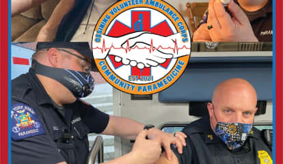 COVID-19: Paramedics Making House Calls For Vaccine In Parts Of Westchester