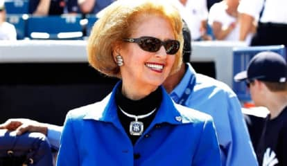 Joan Steinbrenner, Wife Of Late Yankees Owner, Dies At 83