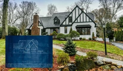 Bergen County Mom Sells Idyllic Home Steeped In History, Memories