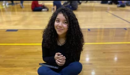 'Force Of Positivity' Delilah Rosario Of Belleville Dies, 18