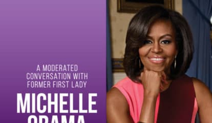 Michelle Obama Coming To Prudential Center In November