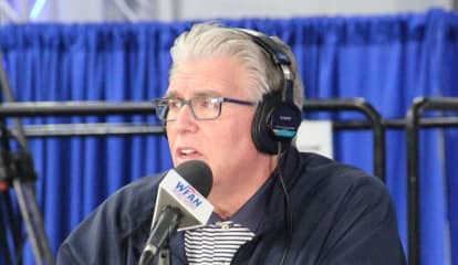 COVID-19: Trump's Response To Crisis Costs Him Support Of Sports Radio Icon Mike Francesa