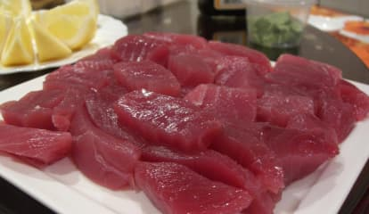 Recall Issued For Yellowfin Tuna Steaks