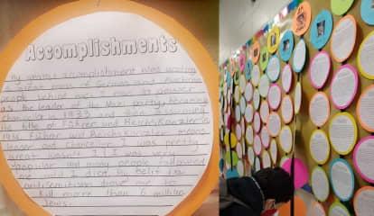 5th Grader's Hitler School Project Leads To Teacher's Resignation, Principal's Return